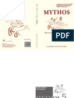 2012 Lived Ancient Religion - Mythos 5 2011-Libre