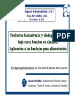 06 Ma Rodriguez Cellmat Productos Biodegradables Almidon