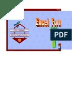 MS Excel Formulas