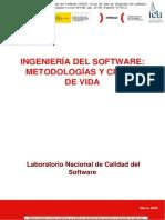 03. Laboratorio Nacional de Calidad Del Software (2009)
