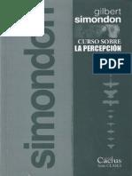 libro Simondon - Curso sobre la Percepcion (1964-1965).pdf