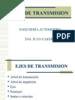 EJES DE TRANSMISION.ppt