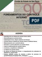 Fundamentos Do Controle Interno