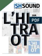 Jewish Sound | March 27, 2015 | Final Edition
