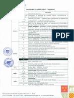 Resolución Nº 031 2014 UARM VRA Anexo