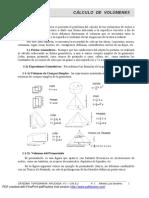 Volumenes de Cuerpos Geometricos