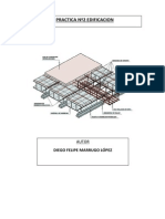 Practica edificacion (diseño de forjados)