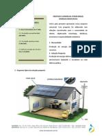 E Solar Proposta