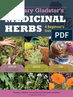 Rosemary Gladstar_Medicinal Herbs