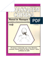 ( Medicina & Saude) - Ronald Puhky - Massagem Chinesa.doc