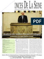 Edition Du Jeudi 22 Aout 2013