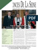 Edition Du Jeudi 28 Fevrier 2013