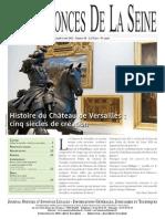 Edition Du Lundi 6 Aout 2012