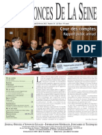 Edition Du Lundi 20 Fevrier 2012