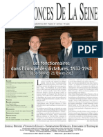 Edition Du Lundi 25 Fevrier 2013