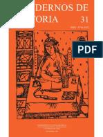 Resena Pinto. Cuadernos Historia-libre