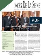 Edition Du Vendredi 31 Aout 2012