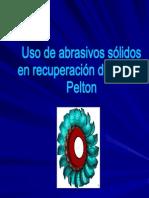 Pelton Analisis