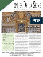 Edition Du Jeudi 6 Juin 2013