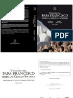 Visiones del Papa Francisco desde las Ciencias Sociales