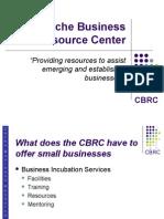 CBRC Eda App