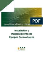 Manual de Instalacion