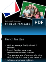 french families