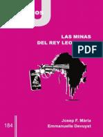 CJ 184, Las Minas del Rey Leopoldo - Josep F María, SJ y Emmanuelle Devuyst