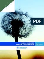 Direito à Informação Ambiental e Qualidade Do Ar