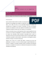 Clase 2 Primaria Matematica
