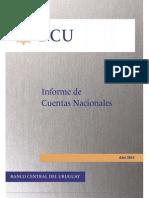 Economía uruguaya 2014