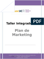 Taller_ Plan de Marketing