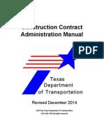 Adminisration Manual