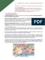4ta UNIDAD Estructuras Geologicas