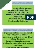 Historia Del Derecho Internacional Público 4 (2)