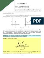 4.Algebra Linear - Espaço Vetorial.pdf