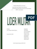 El Lider Militar