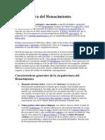Arquitectura del Renacimiento.docx