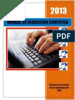 2013 Manual de Redacción (1)