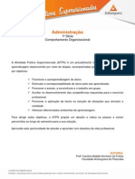 2015 1 Administracao 1 Comportamento Organizacional (1)