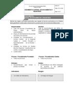 P01-15-2020 PROCEDIMIENTO CONTROL DE DOCUMENTOS Y REGISTROS V3.doc