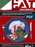MEAT - Dirty Diseased Dangerous