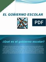 EL GOBIERNO ESCOLAR.pptx