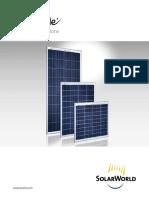 Sunmodule Off Grid Brochure