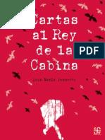 Cartas Al Rey de La Cabina. Luis María Pescetti