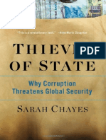 Ahmed Wali Karzai on CIA payroll confirmed by Sarah Chayes