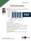 Alcatel Lucent Mobile Backhaul Portfolio Assessment