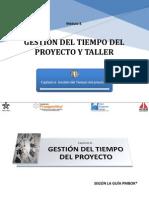 1.3 Gestión de Los Tiempos Del Proyecto (1)