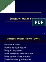 Flujo de Aguas Someras