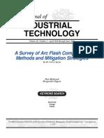 Arc Flash Protection